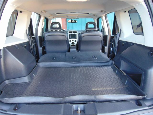 2008 Jeep Patriot Limited Alexandria, Minnesota 22
