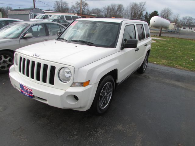 2008 Jeep Patriot Sport 4WD *SOLD