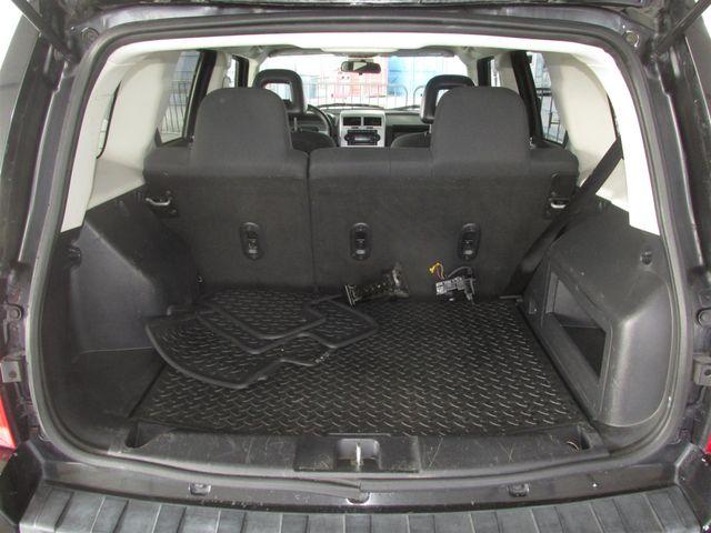 2008 Jeep Patriot Sport Gardena, California 11