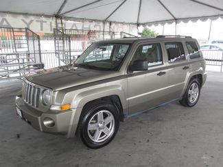 2008 Jeep Patriot Sport Gardena, California
