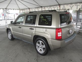 2008 Jeep Patriot Sport Gardena, California 1