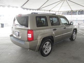 2008 Jeep Patriot Sport Gardena, California 2