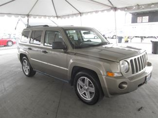 2008 Jeep Patriot Sport Gardena, California 3