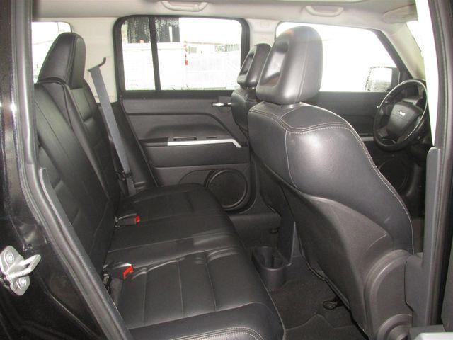 2008 Jeep Patriot Limited Gardena, California 12