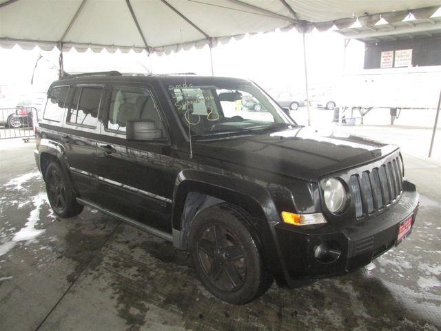 2008 Jeep Patriot Limited Gardena, California 3