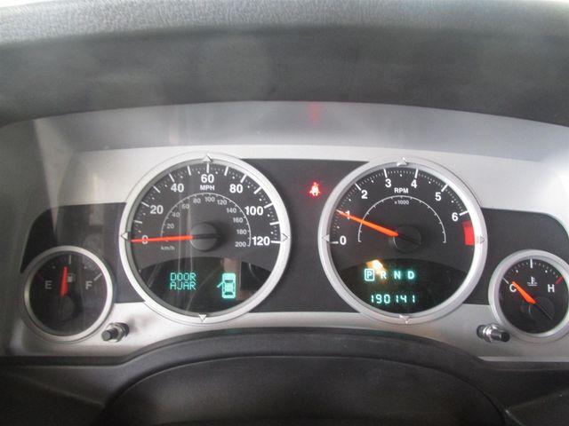 2008 Jeep Patriot Limited Gardena, California 5