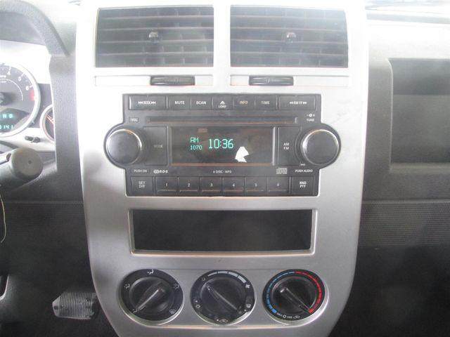 2008 Jeep Patriot Limited Gardena, California 6