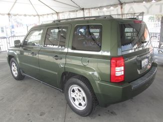 2008 Jeep Patriot Sport Gardena, California 1
