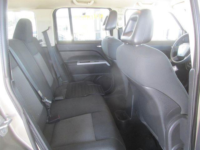 2008 Jeep Patriot Sport Gardena, California 12
