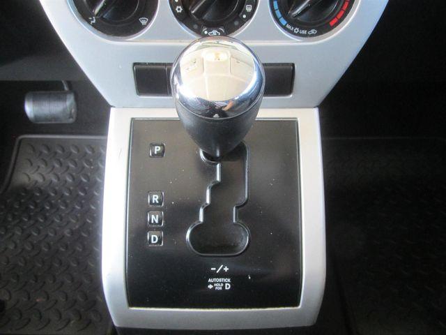 2008 Jeep Patriot Sport Gardena, California 7