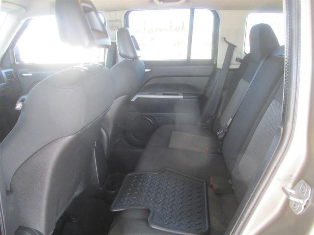 2008 Jeep Patriot Sport Gardena, California 10