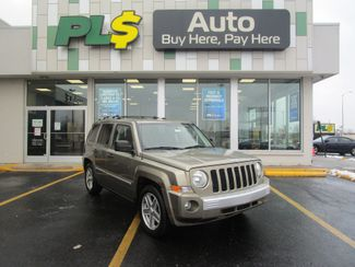 2008 Jeep Patriot Limited in Indianapolis, IN 46254
