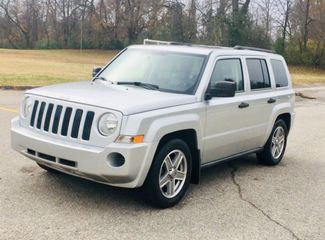 2008 Jeep Patriot Sport in Mustang, OK 73064