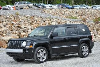 2008 Jeep Patriot Limited Naugatuck, Connecticut