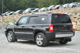 2008 Jeep Patriot Limited Naugatuck, Connecticut 2