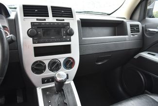 2008 Jeep Patriot Limited Naugatuck, Connecticut 22