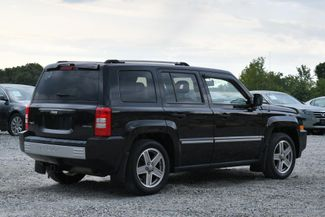 2008 Jeep Patriot Limited Naugatuck, Connecticut 4
