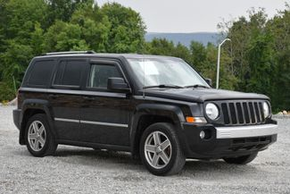 2008 Jeep Patriot Limited Naugatuck, Connecticut 6