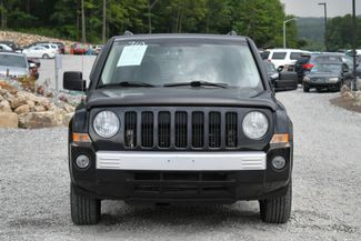 2008 Jeep Patriot Limited Naugatuck, Connecticut 7