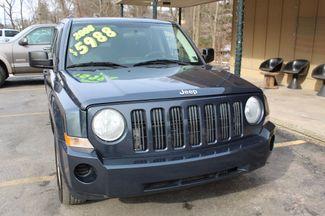 2008 Jeep Patriot Sport  city PA  Carmix Auto Sales  in Shavertown, PA