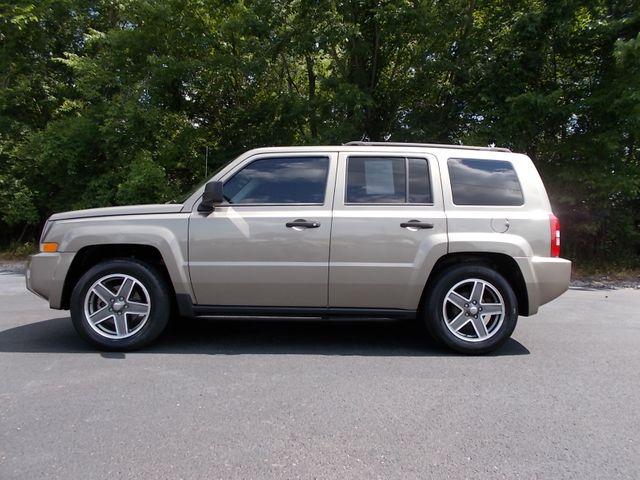 2008 Jeep Patriot Sport Shelbyville, TN 1