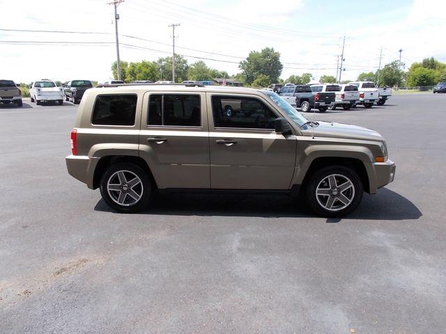 2008 Jeep Patriot Sport Shelbyville, TN 10