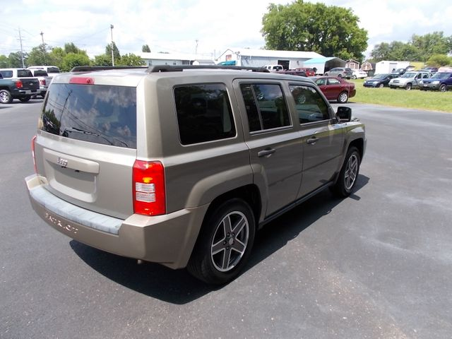 2008 Jeep Patriot Sport Shelbyville, TN 12