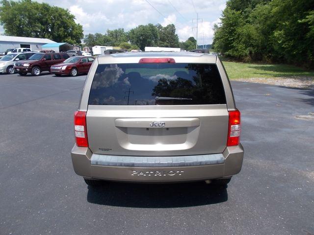 2008 Jeep Patriot Sport Shelbyville, TN 13