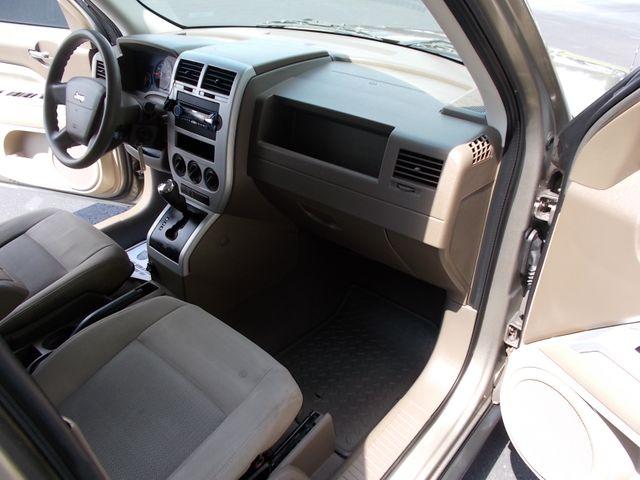 2008 Jeep Patriot Sport Shelbyville, TN 19