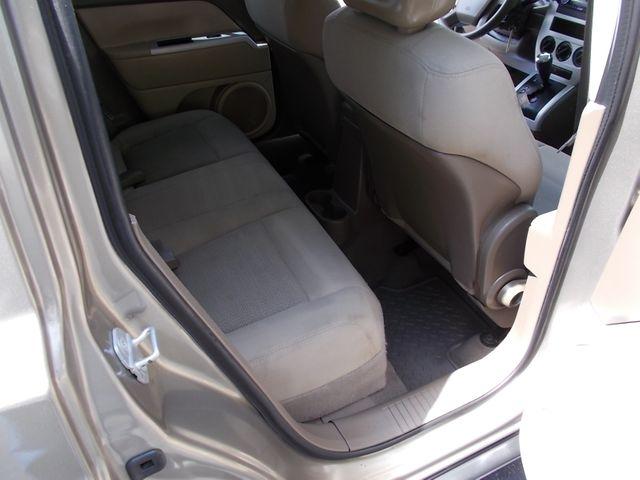 2008 Jeep Patriot Sport Shelbyville, TN 20