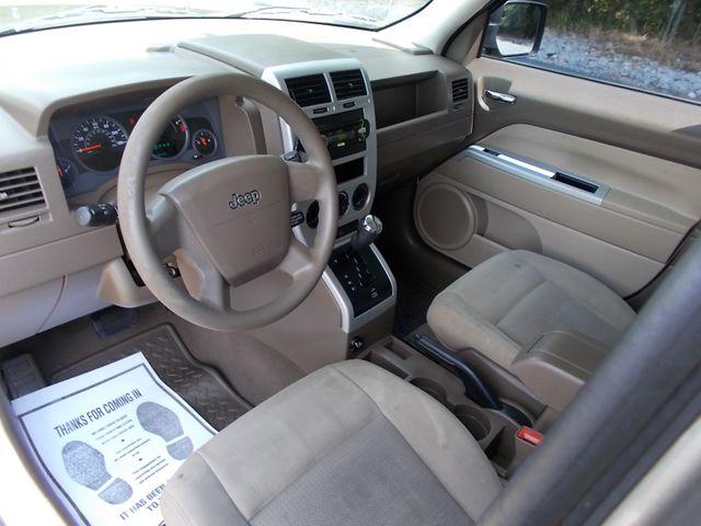 2008 Jeep Patriot Sport Shelbyville, TN 23