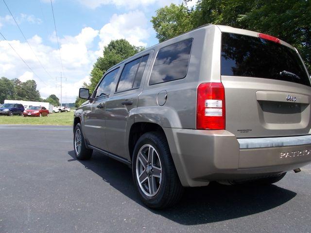 2008 Jeep Patriot Sport Shelbyville, TN 3