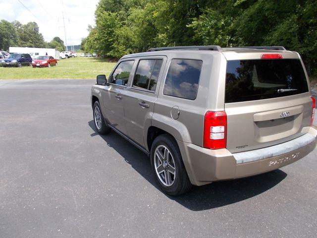 2008 Jeep Patriot Sport Shelbyville, TN 4