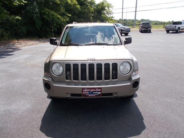 2008 Jeep Patriot Sport Shelbyville, TN 7