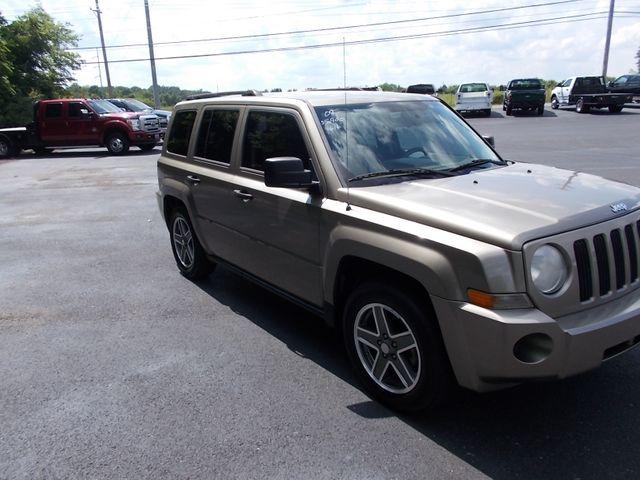 2008 Jeep Patriot Sport Shelbyville, TN 9