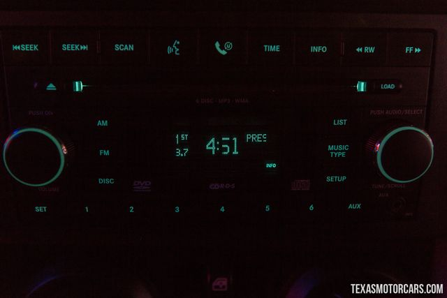 2008 Jeep Wrangler Unlimited X 4X4 in Addison Texas, 75001