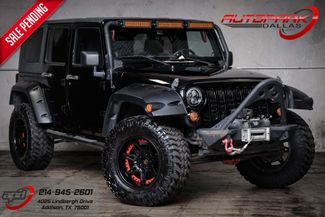 2008 Jeep Wrangler Unlimited X in Addison TX, 75001