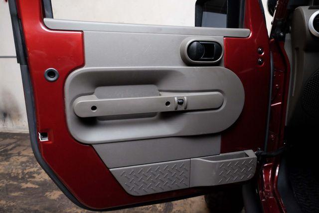 2008 Jeep Wrangler Unlimited Sahara w/ Upgrades in Addison, TX 75001