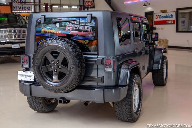 2008 Jeep Wrangler Unlimited X in Addison, Texas 75001