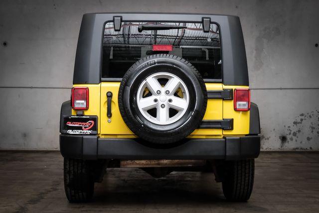 2008 Jeep Wrangler X in Addison, TX 75001
