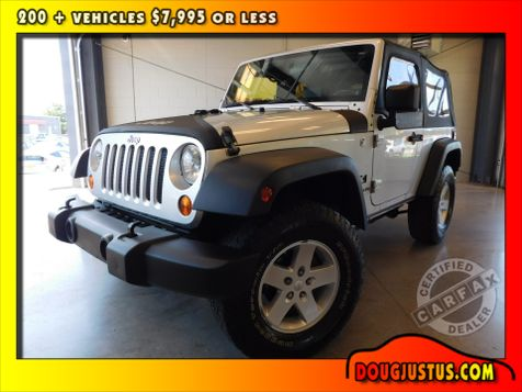 2008 Jeep Wrangler X in Airport Motor Mile ( Metro Knoxville ), TN