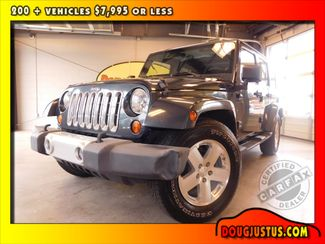 2008 Jeep Wrangler in Airport Motor Mile ( Metro Knoxville ), TN