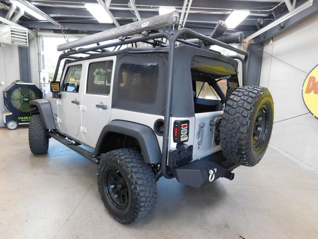 2008 Jeep Wrangler Unlimited X in Airport Motor Mile ( Metro Knoxville ), TN 37777