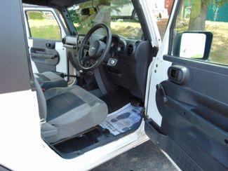 2008 Jeep Wrangler X Alexandria, Minnesota 9