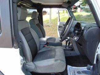 2008 Jeep Wrangler X Alexandria, Minnesota 6