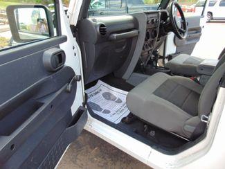 2008 Jeep Wrangler X Alexandria, Minnesota 17
