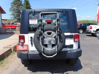 2008 Jeep Wrangler X Alexandria, Minnesota 23