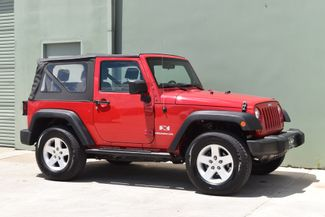 2008 Jeep Wrangler X | Arlington, TX | Lone Star Auto Brokers, LLC-[ 2 ]