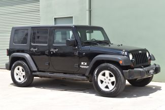 2008 Jeep Wrangler Unlimited X | Arlington, TX | Lone Star Auto Brokers, LLC-[ 4 ]