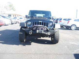 2008 Jeep Wrangler X Batesville, Mississippi 4
